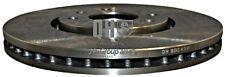 Brake Disc Rotors Front Axle Vented Fits CITROEN C5 Xantia Wagon 4246R6