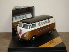 VW Volkswagen Bulli T1 Van 1955 Warsteiner - City CV023 - 1:43 Box *35344