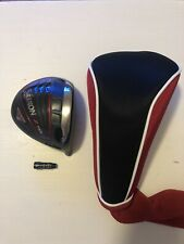 SRIXON Z785 9.5 Degree Driver Head w/ Cover & Adapter