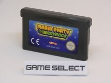 MARIO PARTY ADVANCE SUPER BROS NINTENDO GAME BOY GBA DS NDS PAL EUR ITA ITALIANO