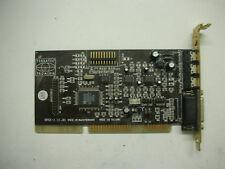 Terratec Promedia Base-1 V1.01 NJ5TER1411 Midi Isa