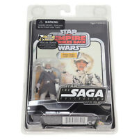 Hasbro Star Wars Vintage Saga Series ESB Han Solo Hoth Outfit Figure