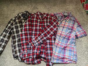 Ralph Lauren Shirt Bundle Boys 7-8