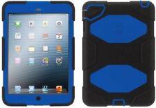 Griffin Survivor iPad 2 3 4 Griffin Survivor Heavy Duty Case for iPad 2 3 4 Blue