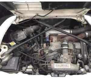 TOYOTA MR2 MK2 3SGTE REV 1 1991 TURBO ENGINE COMPLETE