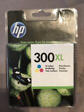 Cartouche D'encre HP 300XL Couleurs