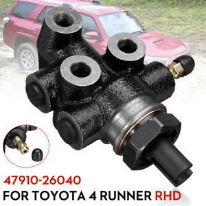 RHD Brake Load Sensing Proportioning Valve 47910-26040 For Toyota 4 RUNNER