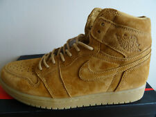 Nike Air Jordan 1 Retro High OG trainers 555088 710 uk 9.5 eu 44.5 us 10.5 NEW