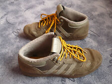 Haralds ADIDAS Ciero Mid Winter (G56277) Gr. 43 1/3 Wildleder