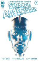 Strange Adventures #4 (Of 12) Cvr B Evan Doc Shaner Var (2020 Dc Comics)
