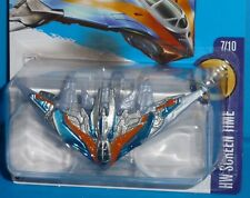 2017 HOT WHEELS Guardians of the Galaxy Vol. 2 Milano Spaceship Col #149/365