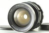 【N.MINT】 Mamiya Sekor 65mm f/4.5 Medium Format for RB67 Pro S SD From JAPAN #515