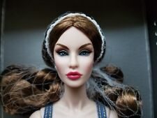 Integrity Toys Eye Camdy Rayna dressed Doll Nu Face Fashion Royalty NRFB Shipper