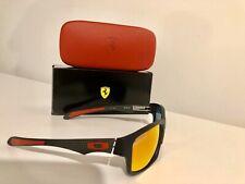 Oakley Jupiter Carbon Scuderia Ferrari