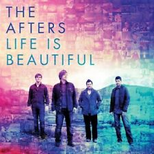 The Afters : Life Is Beautiful Gospel 1 Disc Cd