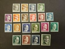 Germany Localpost Meissen,Mi.2-21 * MH Appear to be Signed - Free Ship