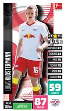 Topps Match Attax Lukas Klostermann XL12 2020 2021 Bundesliga Big XXL XL