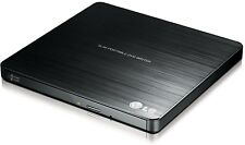 LG GP60NB50 Slim External USB2.0 DVD Writer[GP60NB50]