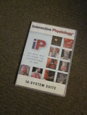 Interactive Physiology (Cd-Rom for Windows and Macintosh)