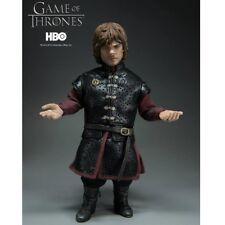 GAME OF THRONES ACTION FIGURE JON SNOW STARCK LANNISTER CLEGANE HBO Threezero