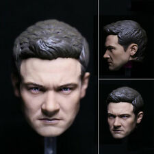 "1/6 figure Hawkeye HEADPLAY Clint"" Francis Barton Clint HEAD avengers alliance"