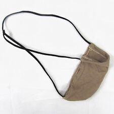 K325C Mens String Pouch G-Thong Posting Pouch Soft Fine Cotton