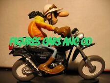 MOTO JOE BAR TEAM 29  SUZUKI TS 400 APACHE PAUL CHOTTE