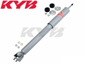 Fits: Mercedes-Benz 190C 280SEL 230SL Front Shock Absorber KYB Gas-A-Just KG4523