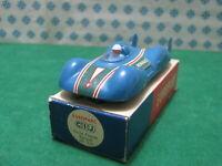 Vintage - RENAULT  Etoile Filante - 1/43 CIJ Europarc 3/2 - Made in France 1957