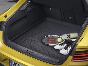 ORIGINAL VW Kofferraummatte Gepäckraumeinlage Matte Arteon 3G8061160