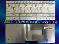 New BG Bulgaria version Keyboard for ASUS Eee PC 1101HA 1101-HA 1101HAB white