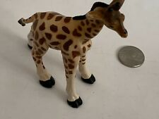 Giraffe Baby Animal Figure Safari Ltd Mammal