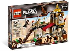 *BRAND NEW* LEGO Prince of Persia THE FIGHT FOR THE DAGGER 7571