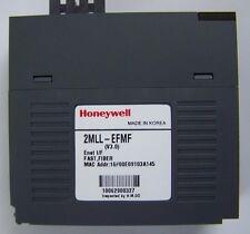 Honeywell MasterLogic 2MLL-EFMF Fast Ethernet I/F Module (Date Code: 2010.05.17)
