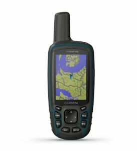 GARMIN GPSMAP64x FULL-FEATURED HANDHELD WITH GPS AND GLONASS