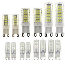 G4 G9 E14 LED Bombilla De Luz Mini maíz blanco frío cálido 3W 5W 6W 9W 12W Spot
