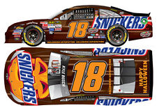 2016 KYLE BUSCH #18 SNICKERS HALLOWEEN 1:64 ACTION NASCAR DIECAST IN STOCK
