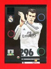 CHAMPIONS LEAGUE 2014-15 Panini - Card Limited Update - BALE - REAL MADRID