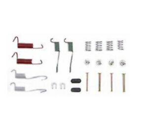 Bendix H7246 Rear Drum Hardware Kit and Cables Mazda Ford Mercury 1988-1994