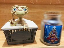 5.9in E.T. The Extra-Terrestrial figure Decorative Box storage box canister box
