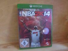 NBA 2K14 - Xbox One Spiele