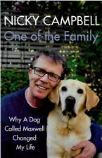One of The Family by Nicky Campbell 9781529304251 Read Once Like