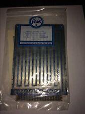 Vector  Plugboard 4610-2 Proto board D.I.P. MATES W/ R656 wirewrapping stl bus