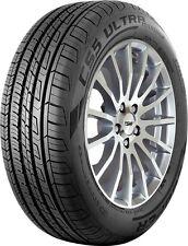 (4) 245 45 18 Cooper CS5 Ultra Touring NEW 60K TIRES 45R18 R18 45R