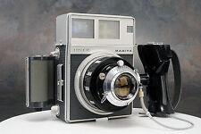 - Mamiya Super 23 Press Camera w/ 100mm f3.5 Lens - 6x9