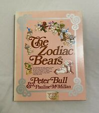 THE ZODIAC BEARS by Peter Bull & Pauline McMillan House of Nisbet Astrology Book