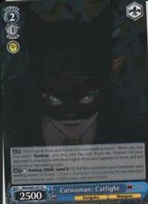 Catwomen: Catfight - BNJ/SX01-071 R 1x Near Mint Weiss Schwarz