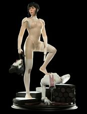 WETA Workshop Ghost In The Shell MAJOR 1:4 scale mixed media statue 430/500