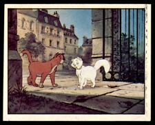 Panini - Aristocats Sticker 1980 No. 315