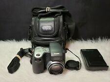 Kodak EasyShare DX6490 4.0MP Digital Camera - Black, Bundle